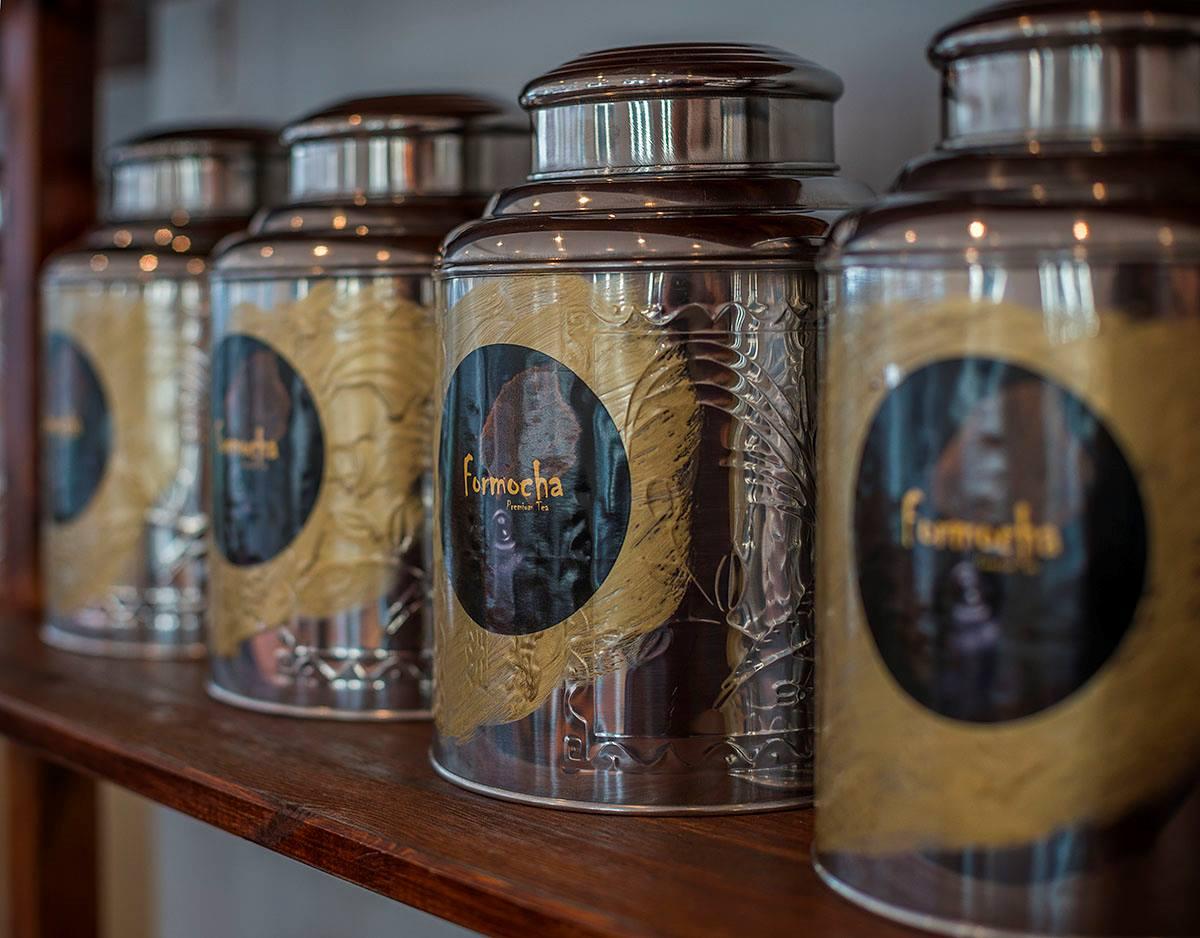 Formocha Premium Tea