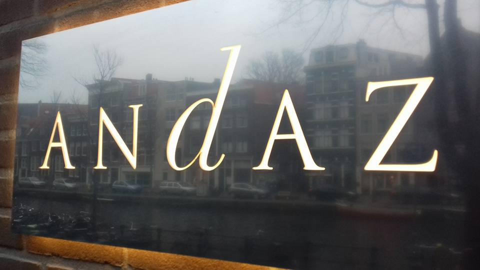Andaz Salon