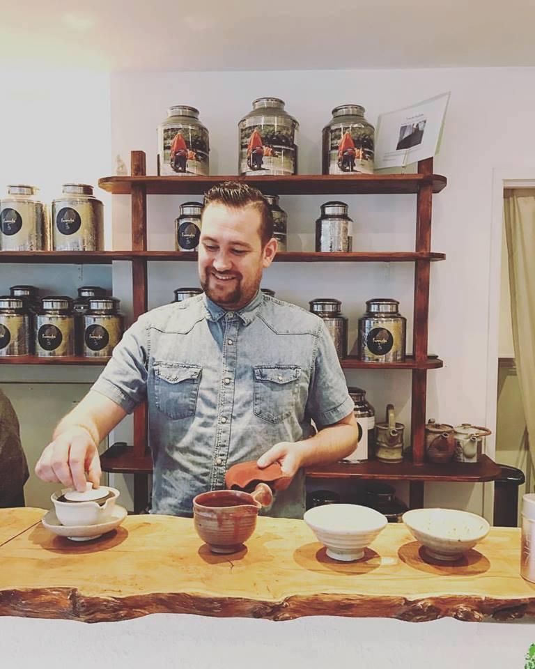 Intelligentia ICE partnership   Formocha Premium Tea